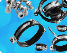 fasteners-clamps-building-materials
